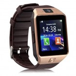 Smart Watch Phone ( Make & Receive Calls)